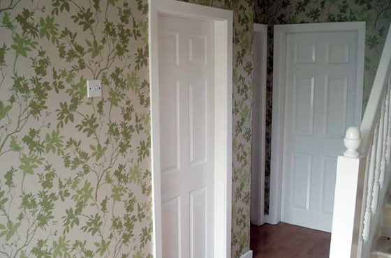 Painter and Decorator Manchester